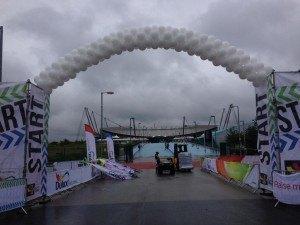 start-arch